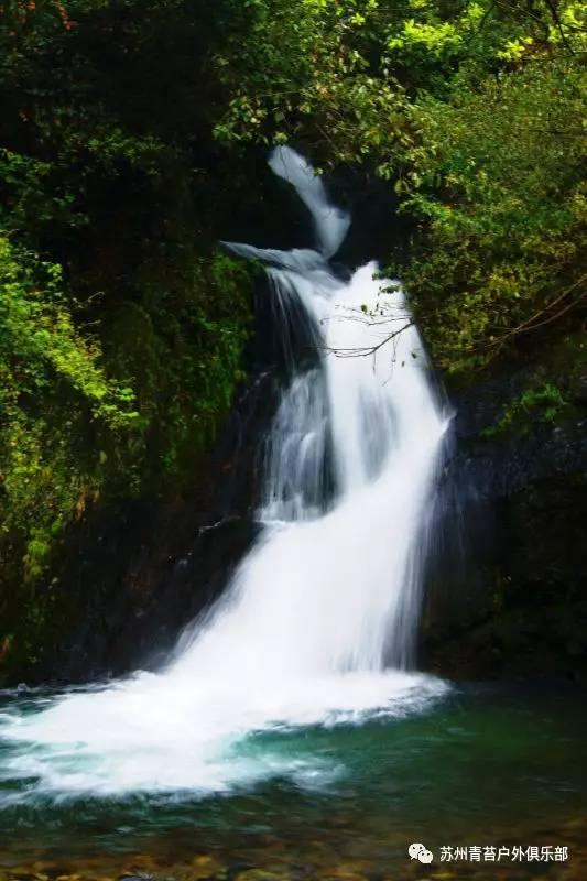 【活动召集】7/21-23千岛湖峡谷瀑布徒步漂流采摘活动