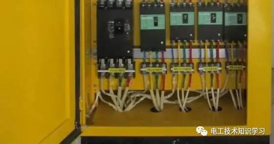 2.10 配电箱,开关箱外形结构应能防雨,防尘.