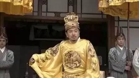 史上最懒皇帝?将近30年从不上朝,当郭沫若打开他的棺材时,真相大白