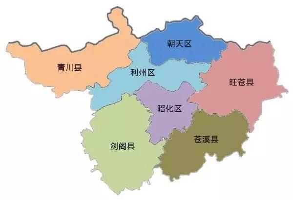 广元城区人口_广元市区还有4500元 ㎡的房子 还是现房
