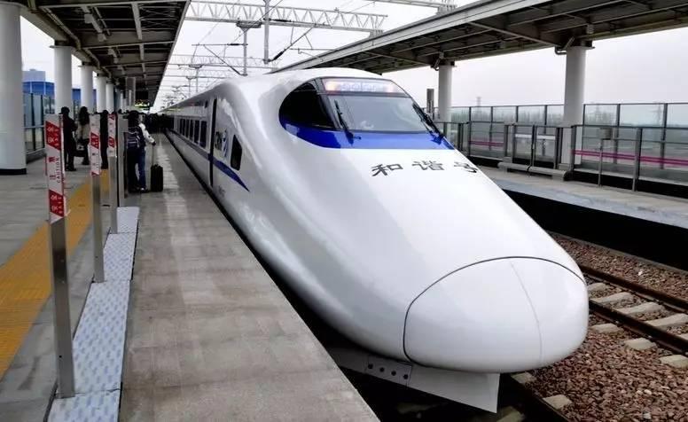 重庆高铁规划逆天了 今后6小时 飙 到北上广