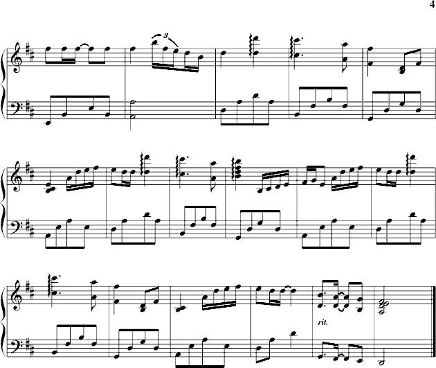 附:钢琴曲谱 summer(菊次郎的夏天): 艺苗文化艺术培训中心 常年招生