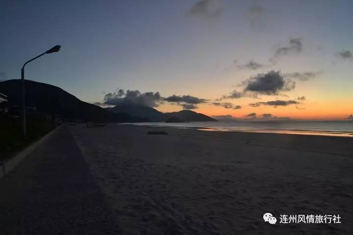 """【暑假系列】浪漫海岛""""中国布吉岛""""上川岛醉美三天游"""