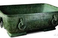撩开西周青铜器的神秘面纱