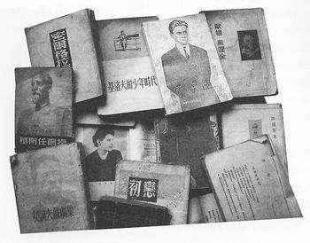 鹿野:斯大林去世以后苏联文学界的斗争