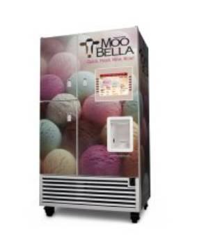 世界上第一个按照个人需求订单生产的制冰机插图
