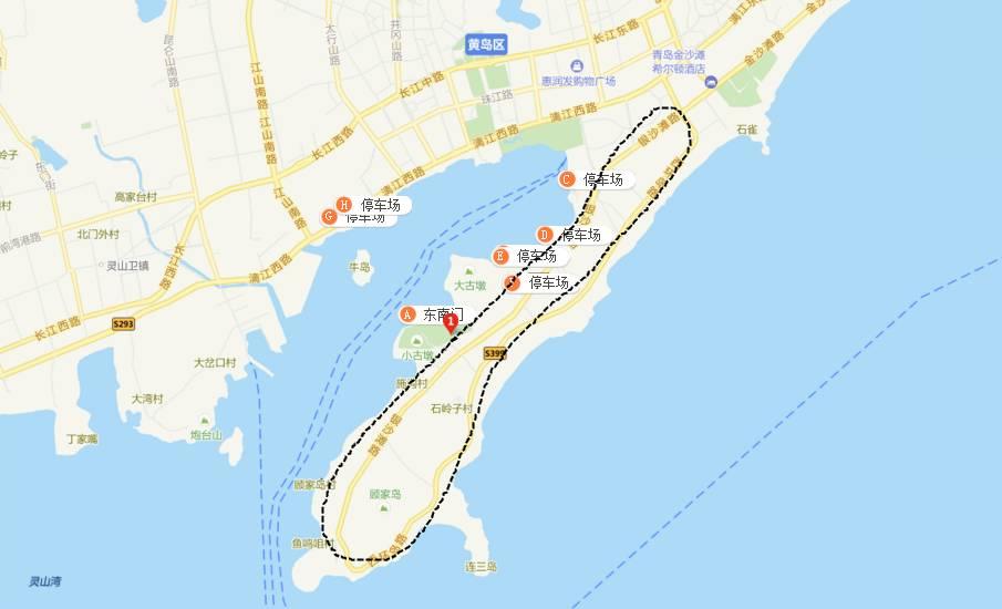 青岛最美自驾路线!这个夏天,必须自!驾!游!_搜狐旅游