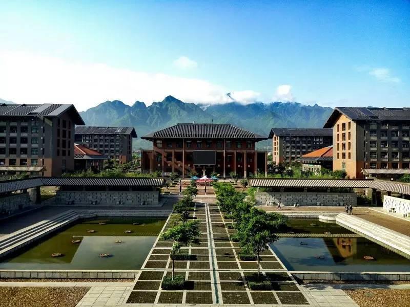 我报考西安建筑科技大学的十条理由