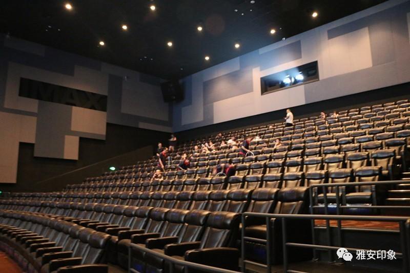 最丰富的影城盛宴,看电影就得去万达视觉看imax厅!电影除魔图片