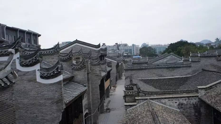 每日热播 | 城市历史文化保护