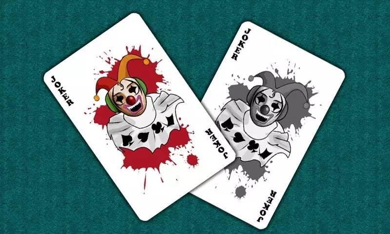 涨知识丨扑克牌上的人物介绍,你懂吗图片