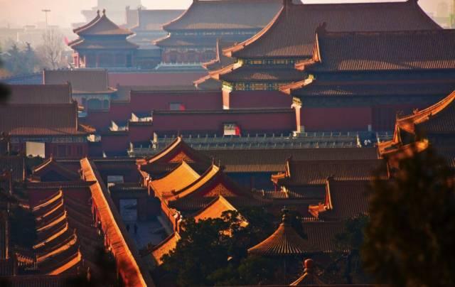 中国古建筑 | 故宫