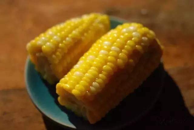 水果玉米_不是任何玉米都可以叫水果玉米!