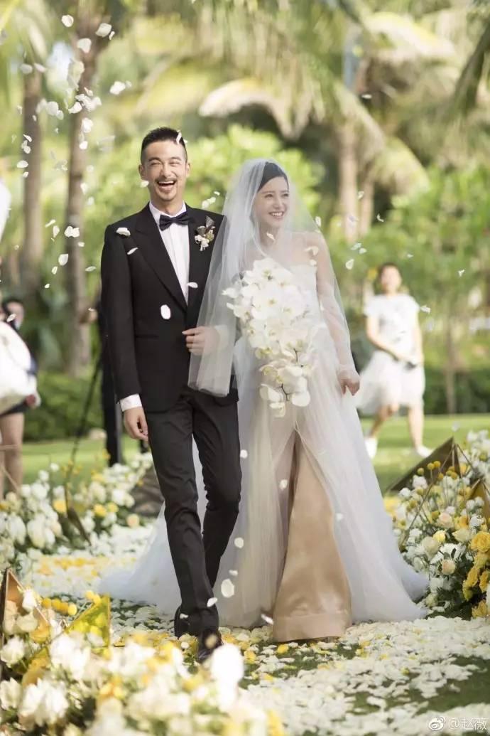 吴彦祖南非婚礼_如此大自然的婚礼恐怕娱乐圈仅此一对了,这片丛林是吴彦祖与lisa s.