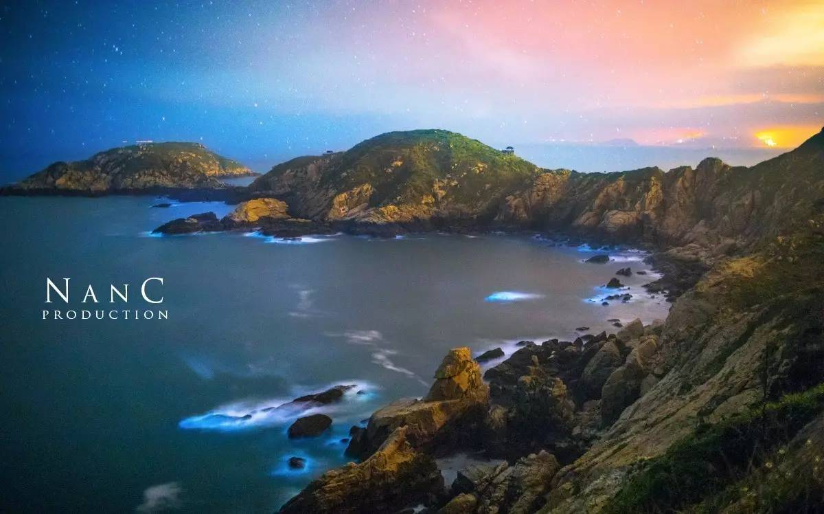 距离福建省非常之近,因此从福建省坐船就可以很快抵达马祖岛