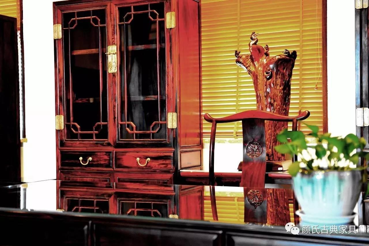 请珍惜每一件红木家具、因为它们来之不易。华欣建筑设计图片