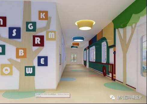 干货get | 幼儿园室内设计——吊顶的表现技巧!