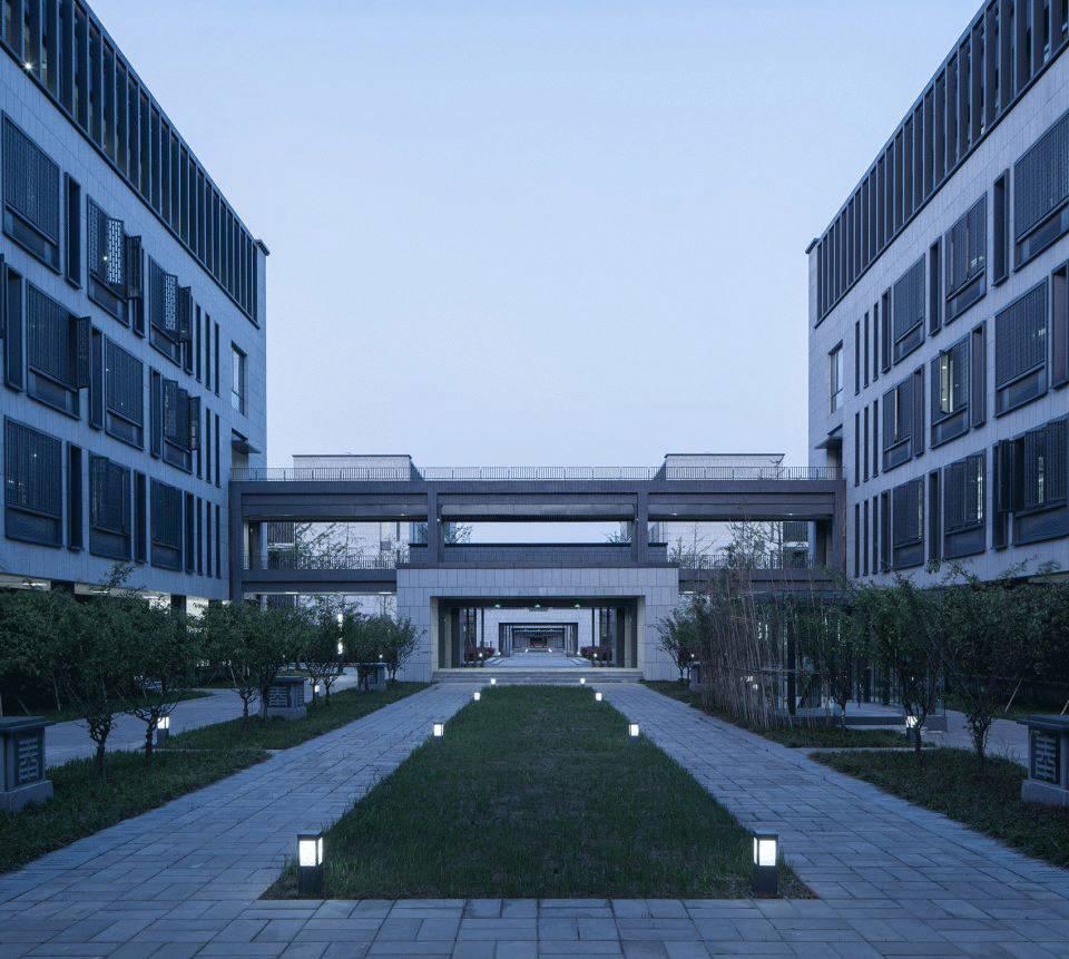 华南理工大学建筑学院怎么样