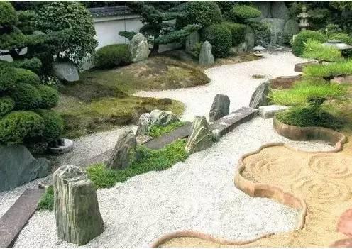 园林景观设计的6大风格和30种玩法