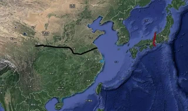 """温故知新:从胡焕庸83年前划下的""""黑河-腾冲线""""理解中国经济现实"""