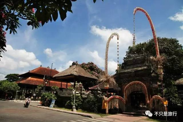 巴厘岛印象---海关
