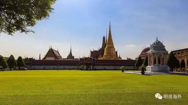 为什么它在泰国越来越值钱