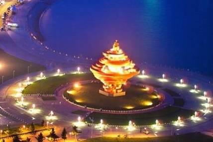 泰安 青岛/青岛市市名由来以古代渔村青岛得名。青岛地区昔称胶澳。1929年...