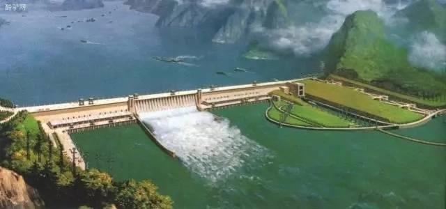 大坝参观国家5a景区,世界超级水利工程—— 【三峡大坝】(门票已含