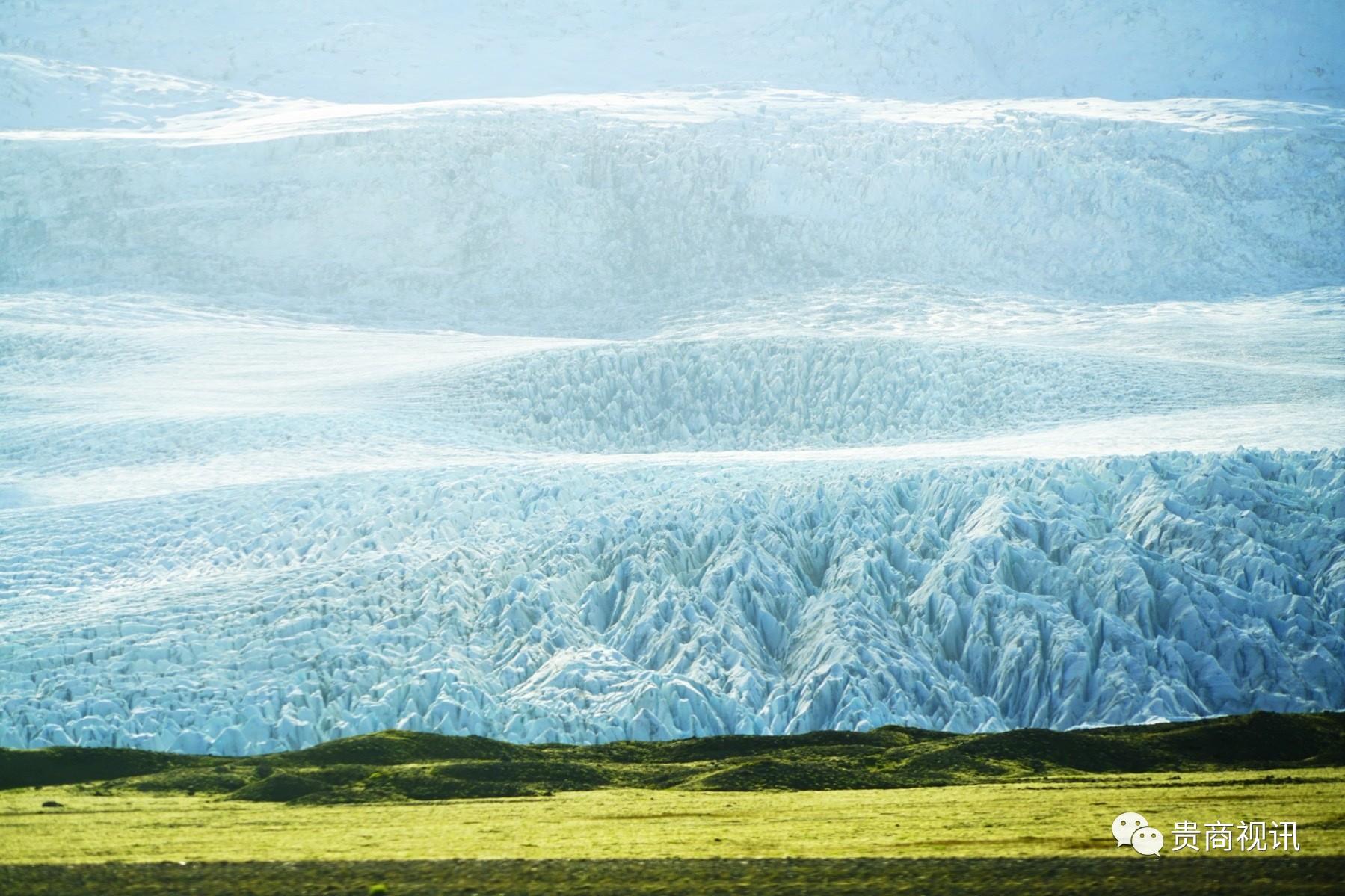 【好摄】冰岛风光(二)