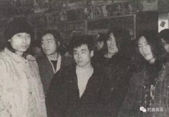 史上最全的史诗级中国摇滚老照片,脸哥典藏,总有一张