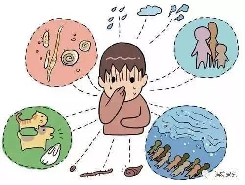 日常生活中用的消毒液应该如何使用呢?需要注意什么?图片