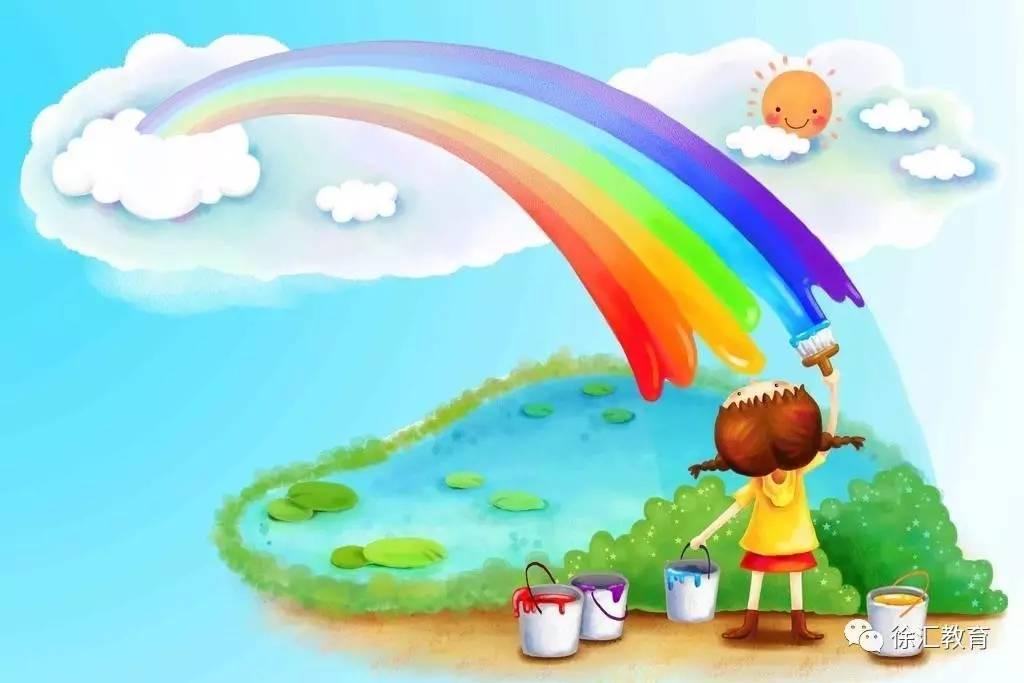 不妨和孩子一起回忆一下自己的童年,那个时候最快乐的事应该就是夏天