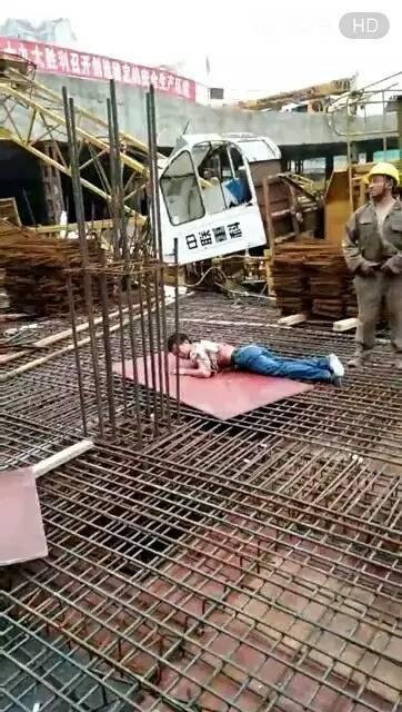 上海一在建工地塔吊倒塌事故调查有了新进展
