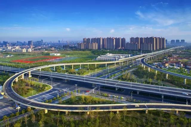 【通城聚焦】期待!南通将新增两条高速公路,会经过你家门口吗?