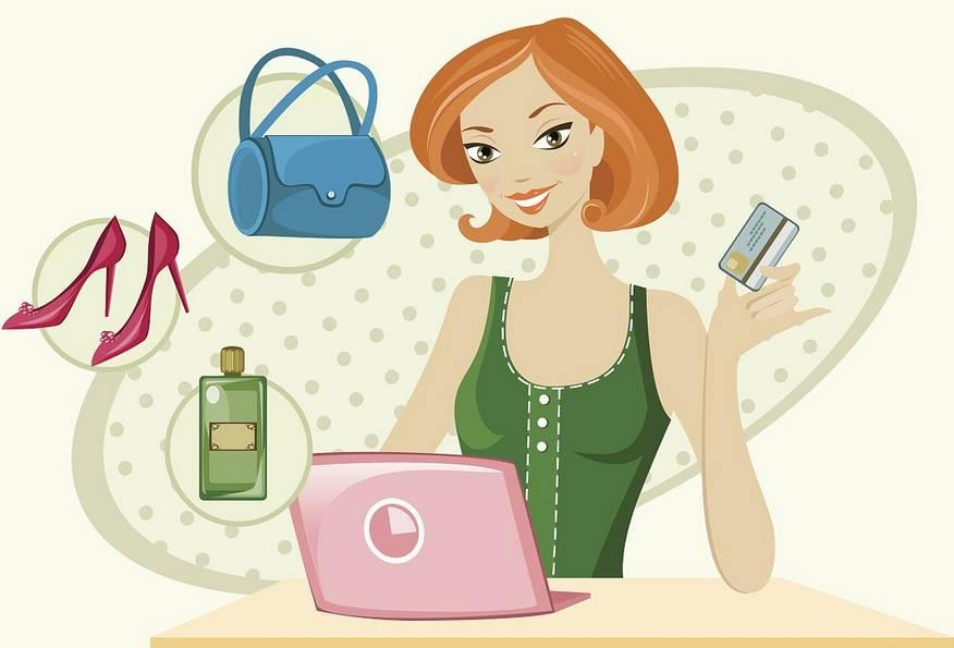 互联网 使服务性消费升级,极大地便利了女性生活.