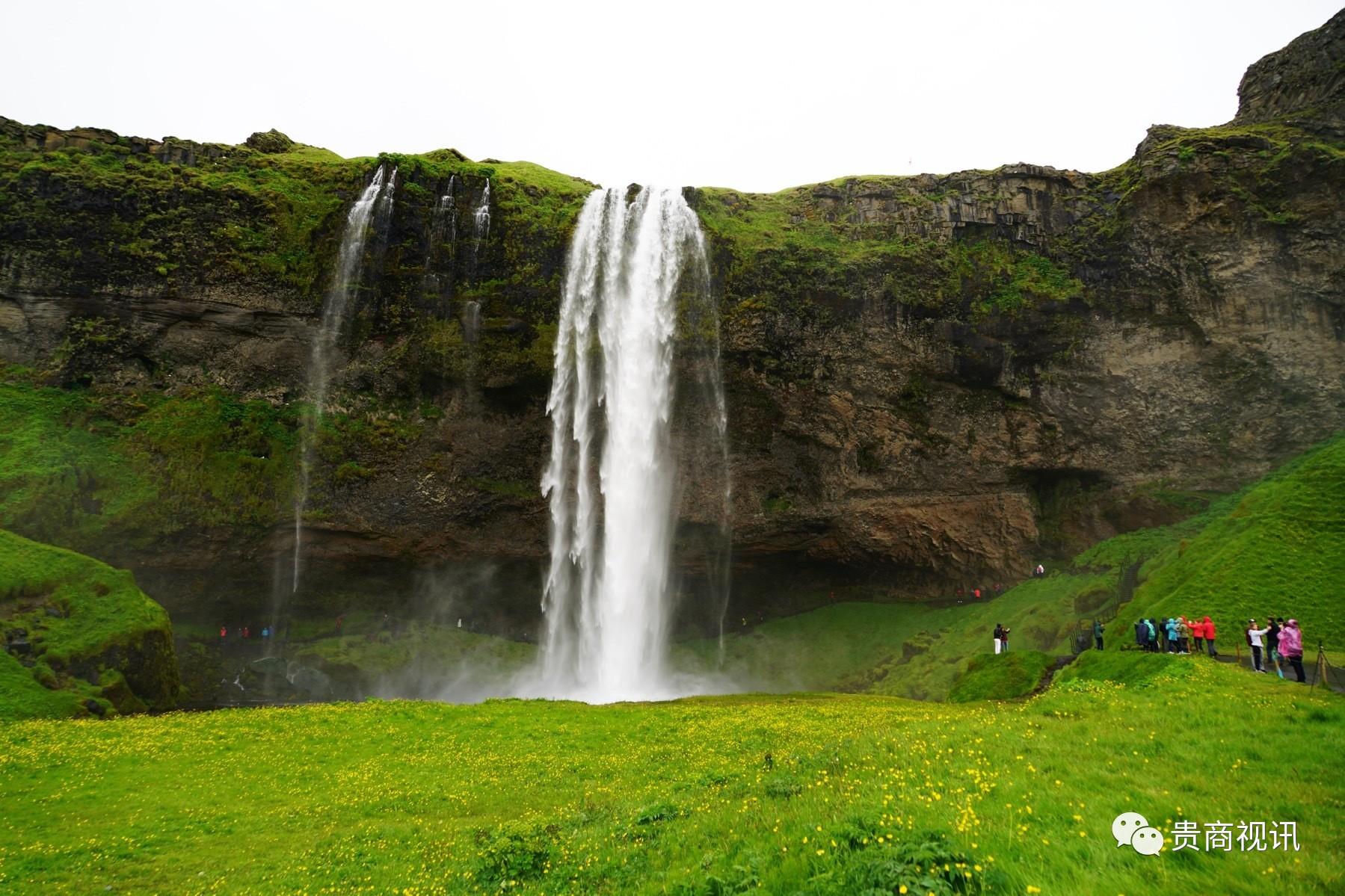 【好摄】冰岛风光(三)