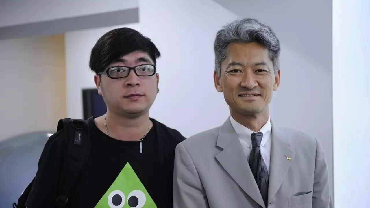 顶尖设计师王坤带你玩转设计!图片