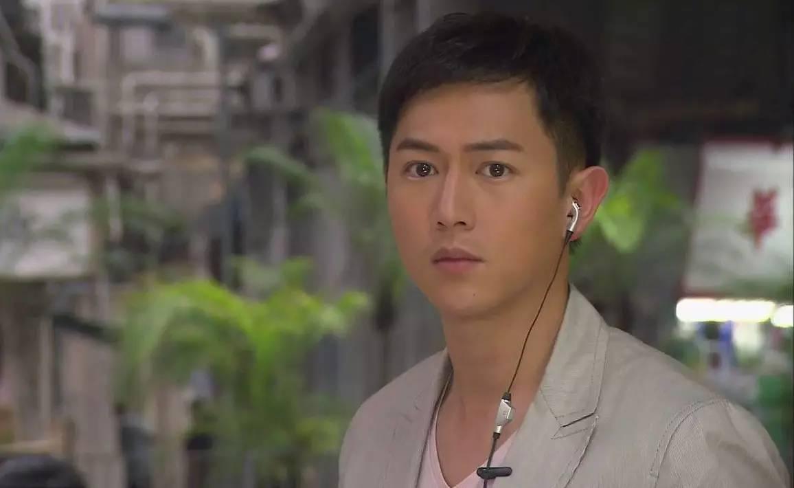 林峯吴卓羲陈键锋,你最希望谁能回巢TVB拍剧
