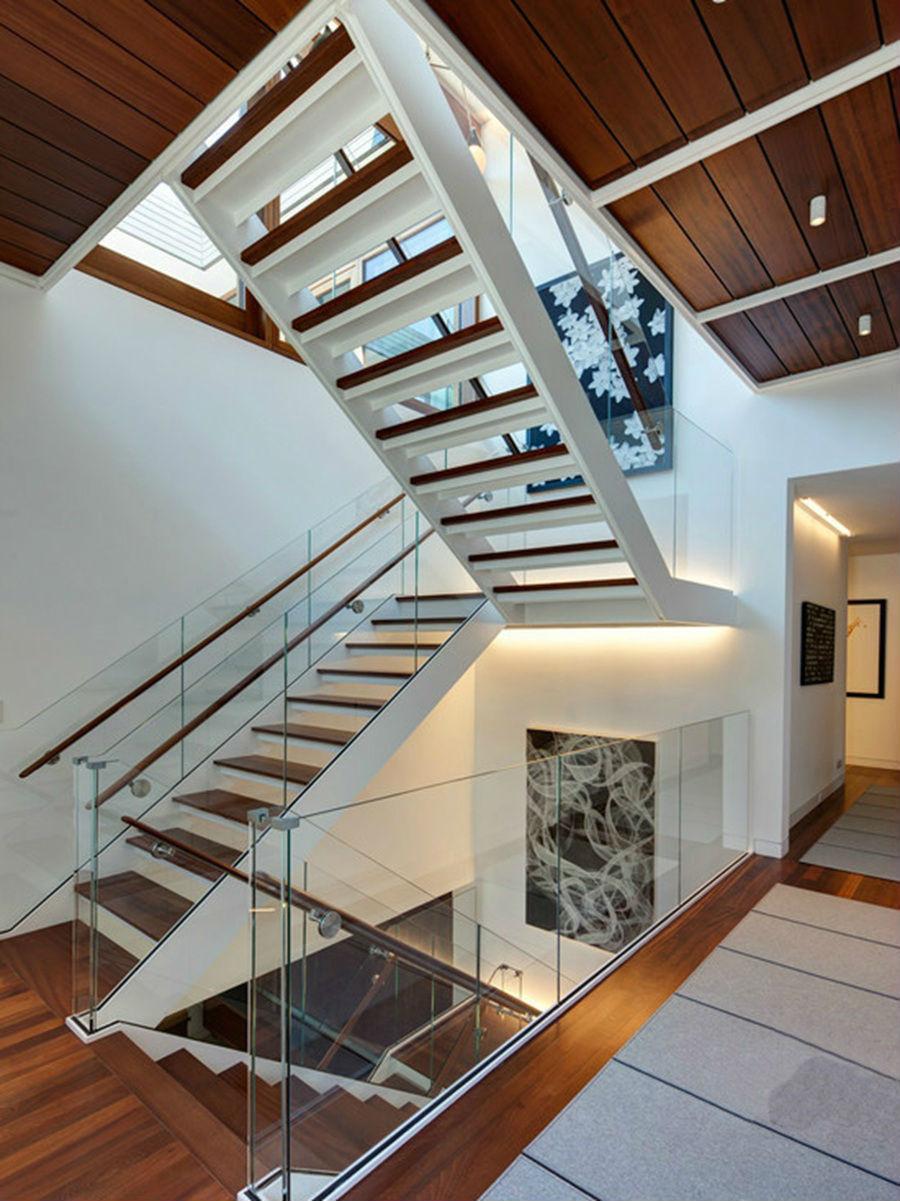 楼梯设计规范