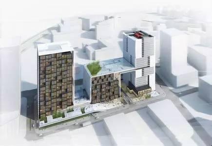 20m及以上 3.建筑物架空层,坡地吊脚架空层,结构层高在2.20m及以上 4.