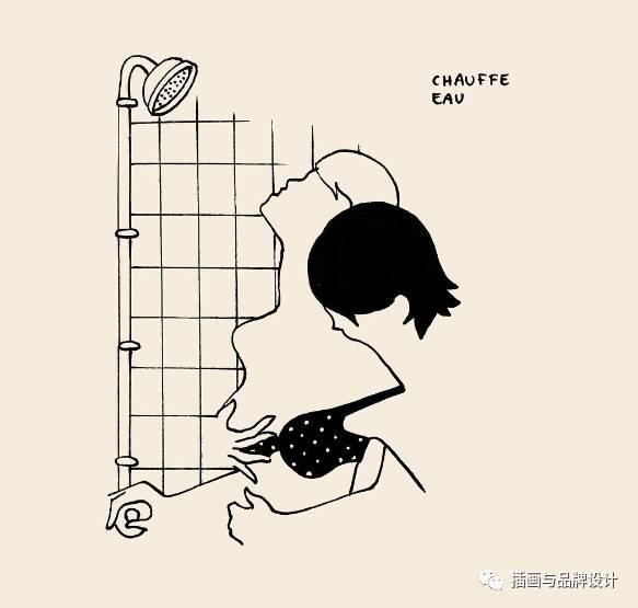 他画的女生情色插图,不仅没封杀,还狂吸70万粉.未成年图片