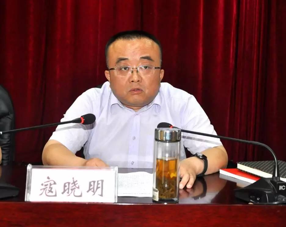省陇南公路管理局召开防汛防灾减灾工作安排部署会