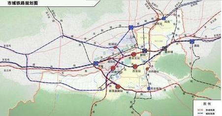 陕西省将建立铁路月度协调推进会议机制,陕西省发改委将及时协调解决