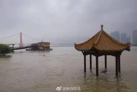 南方多地别墅,宜春别墅区成水城威尼斯,居民长沙乐暴雨来喜图片
