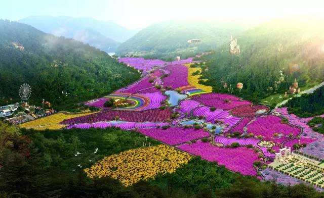 【农业规划】如何结合旅游做好美丽乡村规划设计