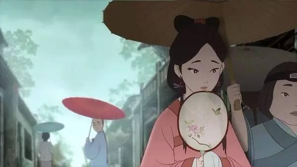 一部中国风手绘短片,十分钟不到,却看哭5000万人!