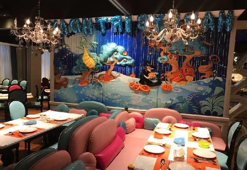 北京好吃的餐厅_吃得好玩的妙 北京超人气亲子餐厅盘点