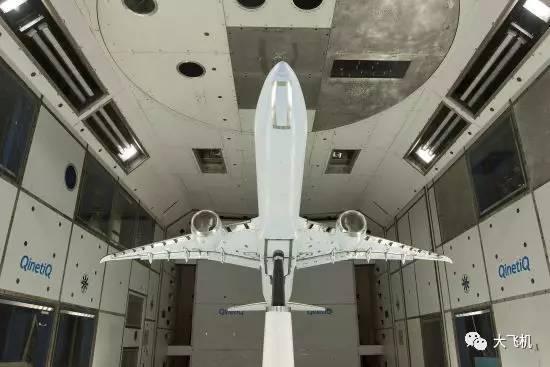 """好飞机要经受""""吹""""的考验,c919气动布局设计离不开ta!"""