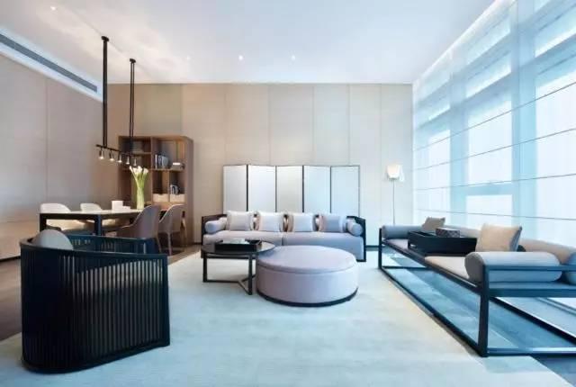 旅游 正文  由酒店设计全球排名前三的 ccd香港郑忠设计事务所设计 由