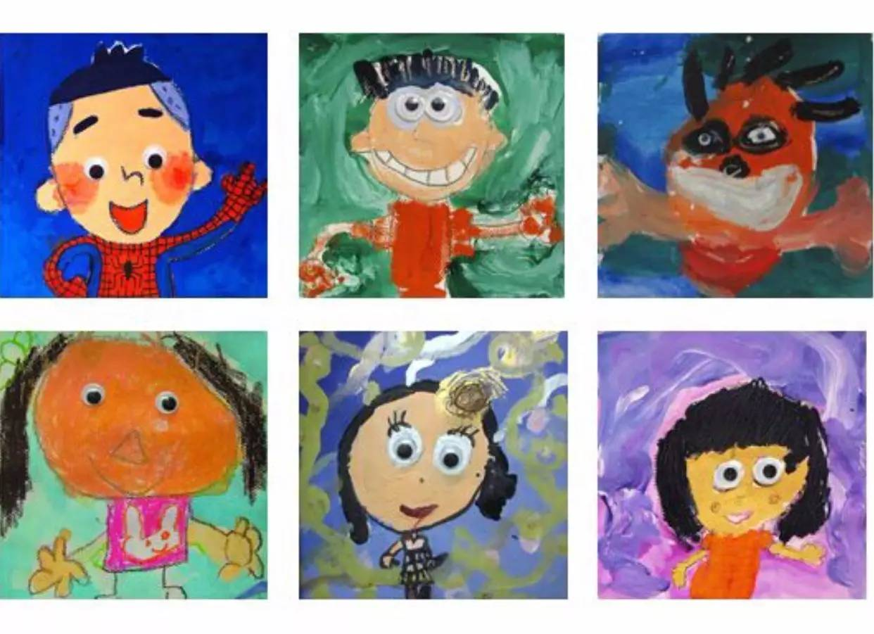 儿童绘本创作课进驻麦乐啦︱读过那么多绘本,是时候为自己做一本了